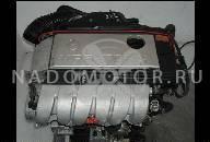 ДВИГАТЕЛЬ AAA 2.8 VR6 VW GOLF III VENTO PASSAT