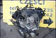 ДВИГАТЕЛЬ VW PASSAT B5 AUDI A4 1.6 8V