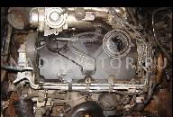 ДВИГАТЕЛЬ VW PASSAT B5 FL 101 Л. С. 1.9TDI