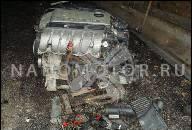 VW ДВИГАТЕЛЬ VR6 2.8 OZN AAA ОТЛИЧНОЕ СОСТОЯНИЕ GOLF PASSAT 200000 KM