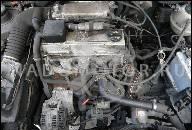 ДВИГАТЕЛЬ VW 2.0 TDI CBA PASSAT CC 230 ТЫС. KM
