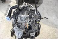 ДВИГАТЕЛЬ VW GOLF 3 PASSAT B4 VENTO 1.9 TD