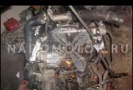 МОТОР VW PASSAT GOLF 1.9 TD 210,000 KM