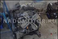 AUDI A4 A6 4B VW PASSAT ДВИГАТЕЛЬ GRUNDMOTOR 2, 4 ALF