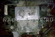 VW PASSAT B5 1, 6 16V ДВИГАТЕЛЬ В СБОРЕ