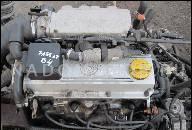 ДВИГАТЕЛЬ VW PASSAT VARIANT (3A5 35I) 2.0 85 КВТ AGG