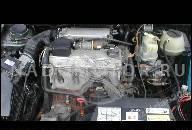 ДВИГАТЕЛЬ VW PASSAT 35I 2, 0L 85KW 115PS МОДЕЛЬ ДВС ADY