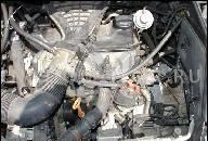 VW PASSAT 35I 2, 0 ЛИТРА(ОВ). ДВИГАТЕЛЬ (ADY)