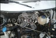 ДВИГАТЕЛЬ VW SEAT TOLEDO PASSAT GOLF 1.9 TD ГАРАНТИЯ
