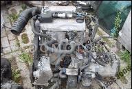 ДВИГАТЕЛЬ VW PASSAT 35I 2, 0L 85KW 115PS МОДЕЛЬ ДВС AGG