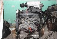 ДВИГАТЕЛЬ VW PASSAT B5 AUDI A4 1.9 TDI AFN 100,000 KM