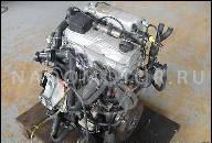 ДВИГАТЕЛЬ VW PASSAT (3A2, 35I) 2, 0 / 85KW ADY 100000 KM