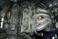 VW PASSAT B5 B6 ДВИГАТЕЛЬ 2, 0 TDI