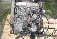ДВИГАТЕЛЬ VW PASSAT B5 1.9 TDI