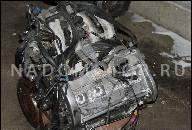 ДВИГАТЕЛЬ AUDI A4 A6 1.8 20V БЕНЗИН VW PASSAT