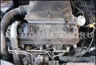 ДВИГАТЕЛЬ AUDI A4 B5 VW PASSAT 1.9 TDI AFN