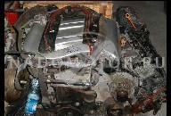 V5 AGZ VR5 150PS ДВИГАТЕЛЬ VW PASSAT 3B