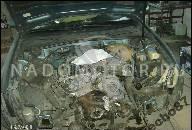 ДВИГАТЕЛЬ VW PASSAT B5 AUDI A4 1.8T 20V ТУРБО AEB