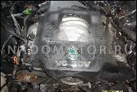 ДВИГАТЕЛЬ VW PASSAT B5 AUDI A4 A6 2.8 V6 2000R.