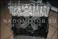 МОТОР AUDI A4 A6 SKODA VW PASSAT 2.5 TDI V6 BDG