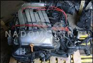 VW PASSAT 3B EZ 06/98 110KW 2324 CCM ДВИГАТЕЛЬ AGZ