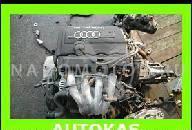 VW PASSAT B5 AUDI A4 ДВИГАТЕЛЬ В СБОРЕ 1.8I APT 70 ТЫСЯЧ KM