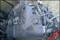 ДВИГАТЕЛЬ VW PASSAT 2, 5 V6 TDI 99Г. ПОВРЕЖДЕННЫЙ