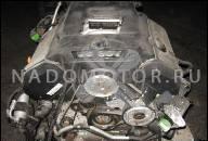 AUDI A8 A6 A4 VW PASSAT B5 2.8 V6 ДВИГАТЕЛЬ