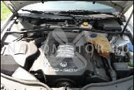 ДВИГАТЕЛЬ VW PASSAT B5 ОБЪЕМ 2, 8 V6 4X4