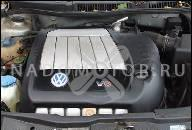 VW PASSAT AUDI A4 A6 A8 SUPERB 2, 8 V6 ДВИГАТЕЛЬ AMX 193 Л.С.