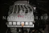 VW PASSAT B5 2.8 30V V6 ДВИГАТЕЛЬ BEZ НАВЕСНОГО ОБОРУДОВАНИЯ 50000 KM