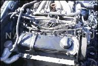 VW PASSAT B5 LIFT 2.0 БЕНЗИН ДВИГАТЕЛЬ AZM