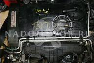VW PASSAT ДВИГАТЕЛЬ 2.0 TDI