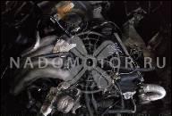 VW PASSAT B5 LIFT 2001Г. ДВИГАТЕЛЬ БЕНЗИН 2.0 AZM