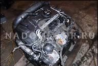 VW PASSAT B6 -SILNIK BKP 2, 0TDI 140 Л.С.