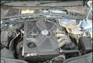 VW PASSAT B5 LIFT 2.0 БЕНЗИН ДВИГАТЕЛЬ AZM F-VAT