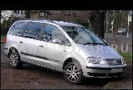 VW TOURAN CADDY PASSAT 2.0TDI CFH ДВИГАТЕЛЬ