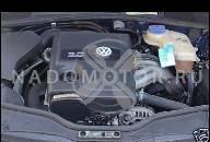 ДВИГАТЕЛЬ VW PASSAT AZM 2.0 8V