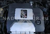 VW PASSAT 3BG B6 2, 3 VR5 AZX 170 Л.С. ДВИГАТЕЛЬ * 12 МЕС. ГАРАНТИЯ 250 ТЫС KM