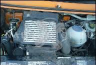 VW PASSAT B5 / AUDI A6 2.5TDI 2000R ДВИГАТЕЛЬ AKN 60,000 KM
