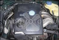 ДВИГАТЕЛЬ VW PASSAT 3BG 2.0 AZM 85KW SKODA SEAT 190 ТЫС. KM