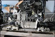 ДВИГАТЕЛЬ 2.0 TDI BKP В СБОРЕ + НАВЕСНОЕ ОБОРУДОВАНИЕ VW PASSAT B6 130000 KM
