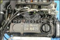VW PASSAT 3B AZM ДВИГАТЕЛЬ 2, 0 85KW/115PS