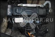 VW PASSAT B5 FL LIFTING ДВИГАТЕЛЬ 2.0 8V AZM 200 ТЫС KM