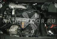 VW PASSAT 2.0TDI ДВИГАТЕЛЬ BKP 140PS