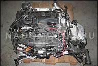 VW TIGUAN PASSAT 3C CC ДВИГАТЕЛЬ 2.0 CAW CAWB 147KW