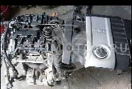 VW PASSAT B6 CC EOS ДВИГАТЕЛЬ CBF 2.0 T FSI TFSI