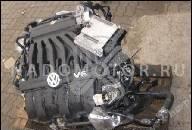 VW PASSAT CC 3.6 ЛИТРА(ОВ) V6 ДВИГАТЕЛЬ BWS