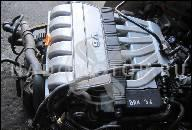 VW PASSAT 3C R36 3, 6 FSI V6 ДВИГАТЕЛЬ BWS 300 Л.С.