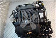 VW PASSAT 3C R36 3, 6 FSI V6 ДВИГАТЕЛЬ BLV 280 Л.С. 220 ТЫС KM